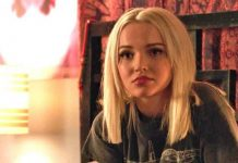 Agents of SHIELD Dove Cameron
