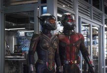 Ant Man and the Wasp Teaser