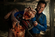 Ash vs Evil Dead Season 3 Trailer