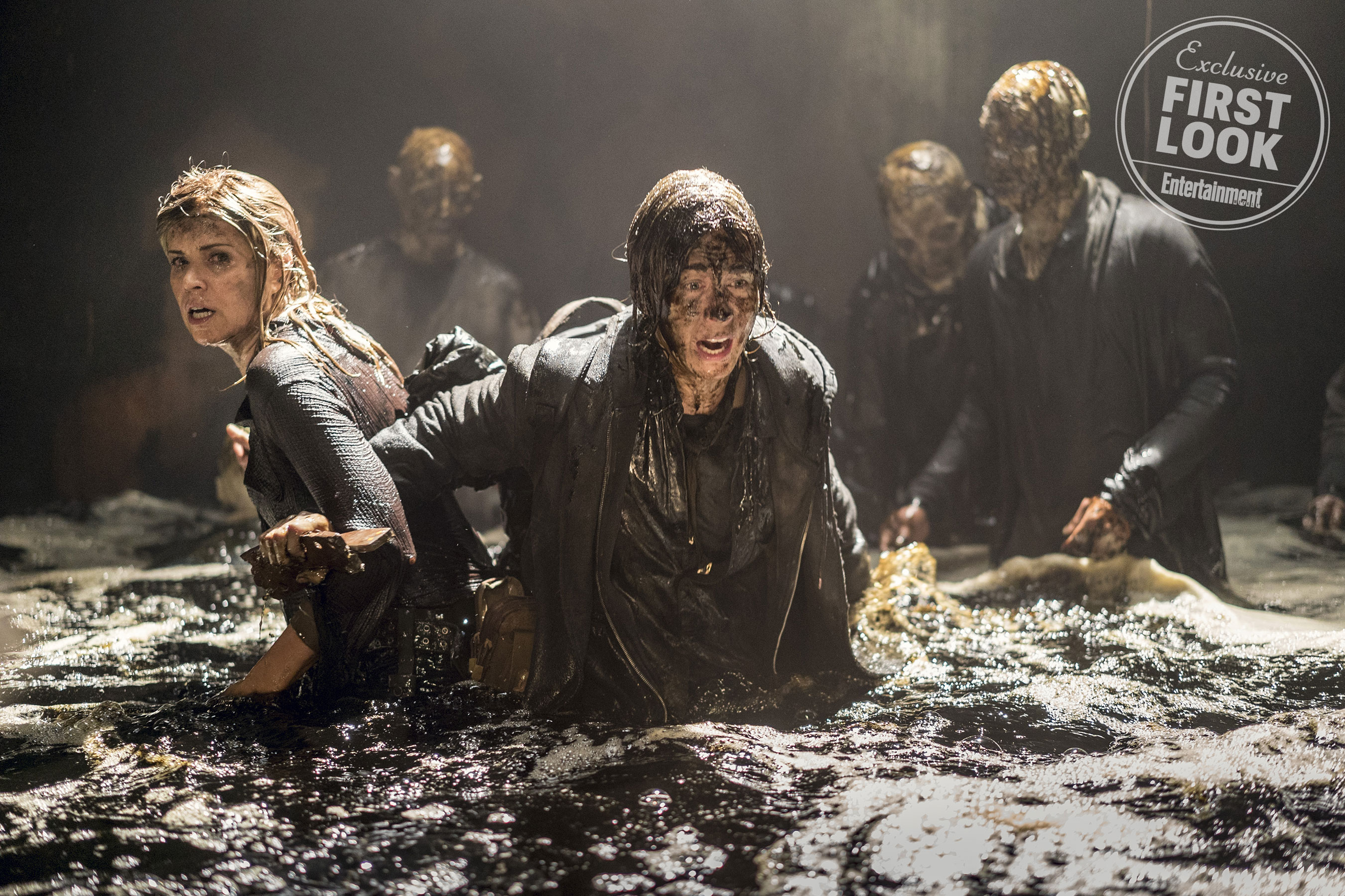Fear the Walking Dead\