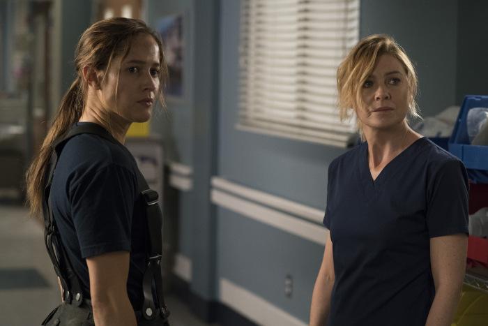 Greys Anatomy Spin Off Bild 1