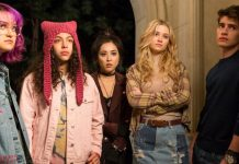 Marvel's Runaways Staffel 2
