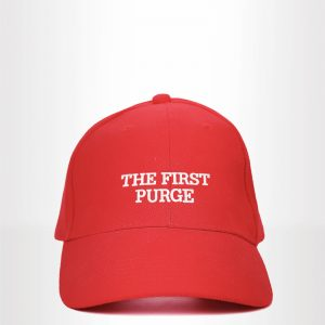The Purge 4 Poster 1