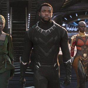 Black Panther (2018) Filmbild 1