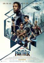 Black Panther (2018) Kritik