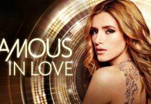 Famous in Love Staffel 2