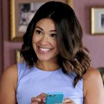 Gina Rodriguez Something Great