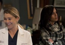 Scandal Greys Anatomy Season 14 Einschaltquoten