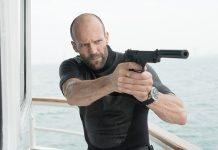 Jason Statham Killers Game