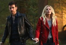 Once Upon a Time Staffel 8