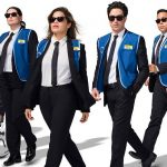 Superstore Staffel 4