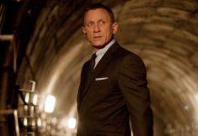 James Bond 25 Danny Boyle
