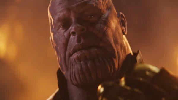 Avengers Infinity War (2018) Filmbild 4