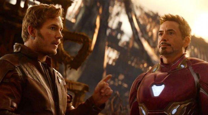 Avengers Infinity War Box Office