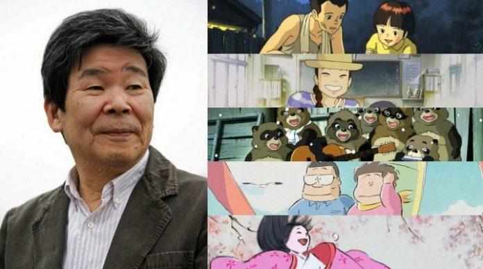 Studio Ghibli Mitbegründer Isao Takahata verstorben