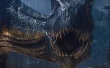 Jurassic World Das gefallene Königreich Trailer
