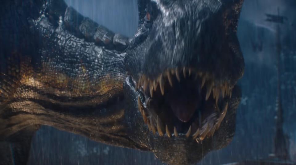 quot Jurassic World Das gefallene