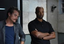 Lethal Weapon Staffel 3