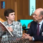The Good Doctor Staffel 1 Finale