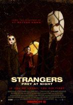 The Strangers: Opfernacht (2018) Kritik