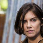 The Walking Dead Staffel 9 Maggie