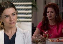 Will and Grace Staffel 9 Finale