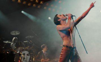 Bohemian Rhapsody Teaser