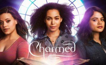 Charmed Reboot Trailer