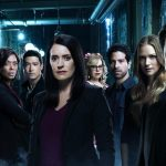 Criminal Minds Staffel 14