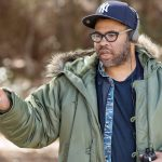 Jordan Peele The Hunt