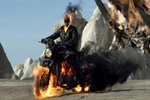 Ghost Rider - Spirit of Vengeance Kritik 1