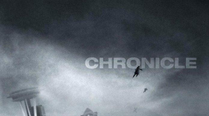Chronicle (2012) Filmkritik