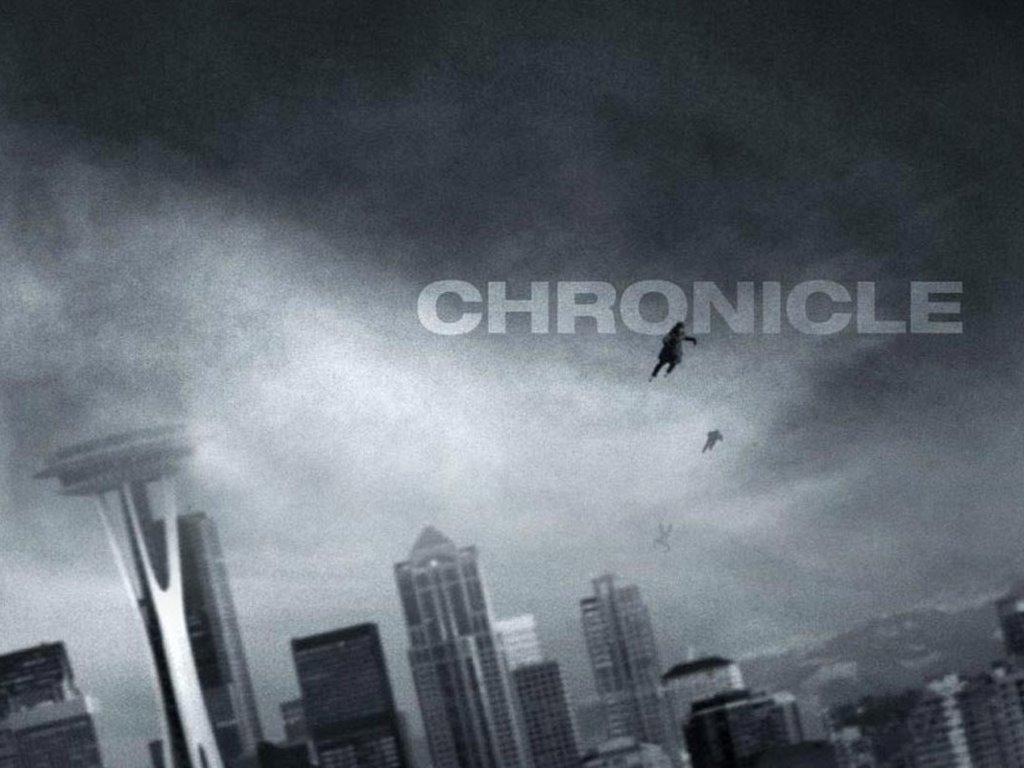 Chronicle (2012) Filmkritik