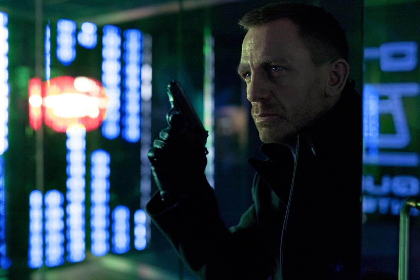 Box-Office Welt - 9.-11.11.2013 Zusammenfassung und Analyse.