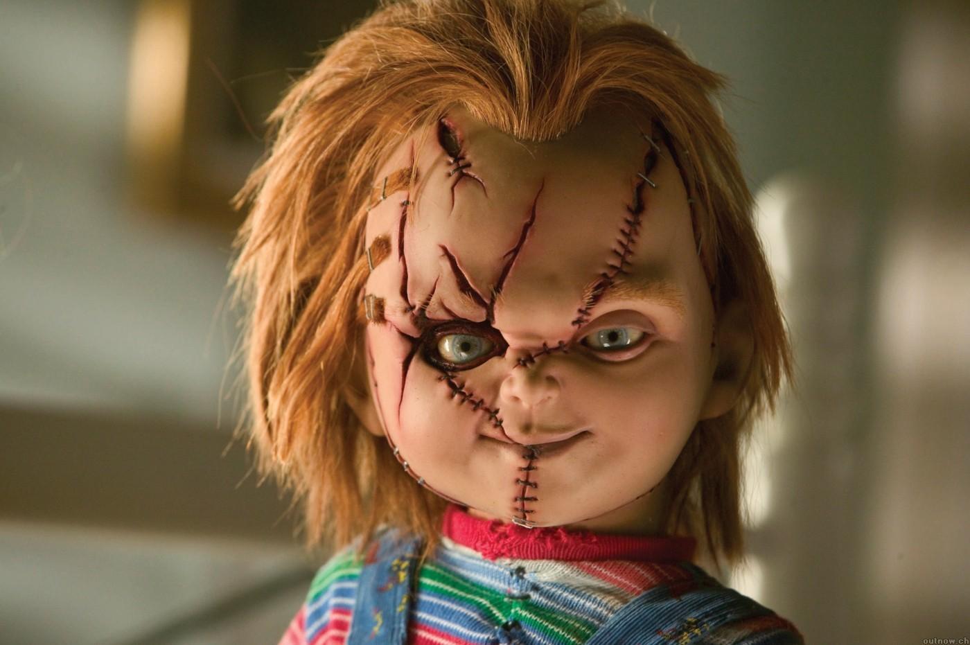 Curse of Chucky Trailer