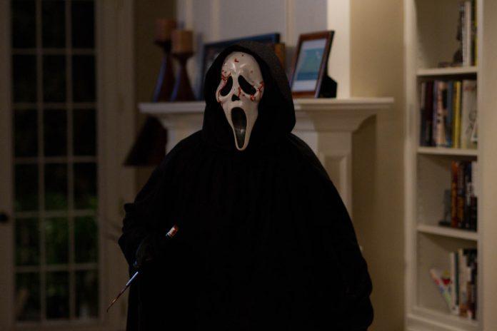 Scream Serie Start