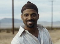 Mike Epps in Hangover 3