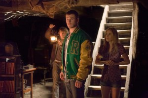 The Cabin in the Woods Kritik 2