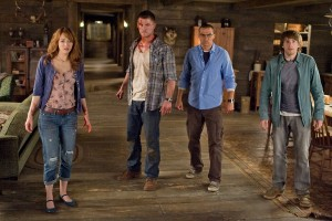 The Cabin in the Woods Kritik 3