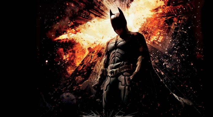 The Dark Knight Rises Kritik