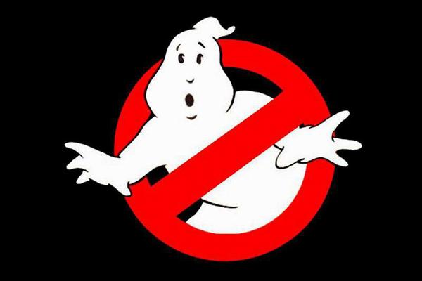 Ghostbusters Cast Foto