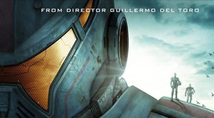 Guillermo del Toros Pacific Rim