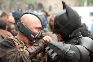 The Dark Knight Rises Kritik 5