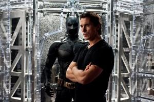 Fortsetzung The Dark Knight Rises