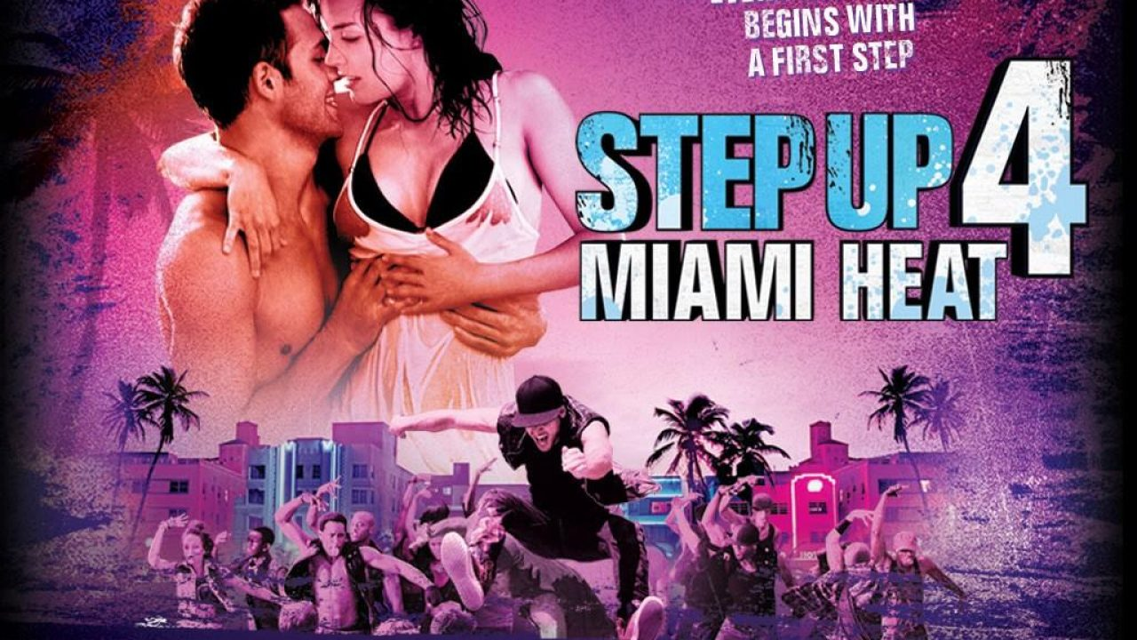 Step Up Miami Heat 2012 Filmfutter