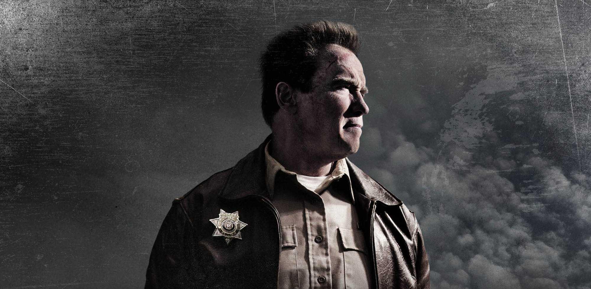 Erster Trailer zu The Last Stand