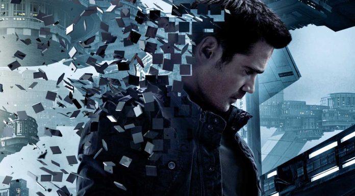 Total Recall (2012) Kritik