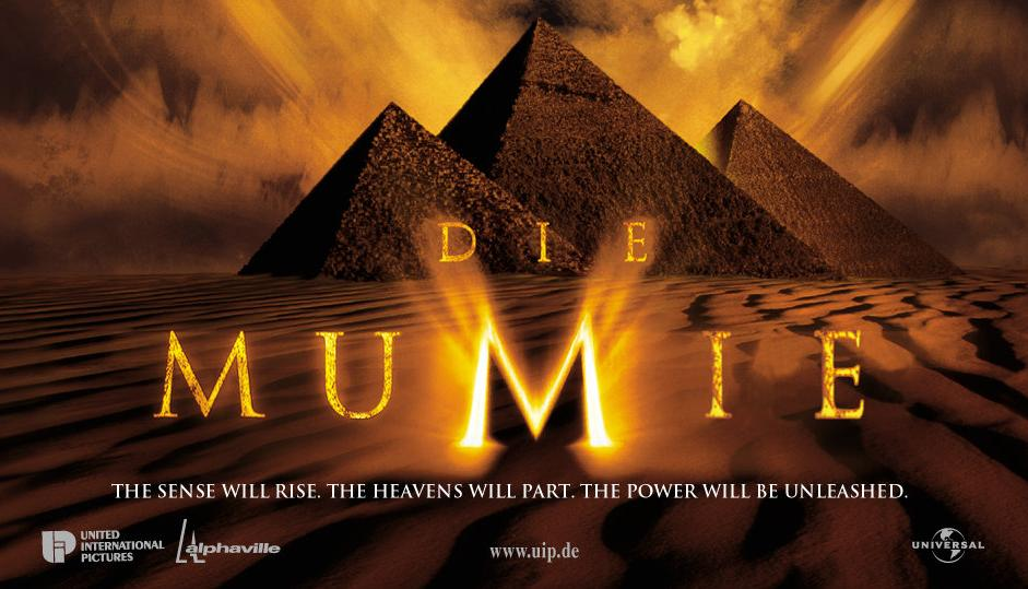 Len Wiseman dreht Die Mumie