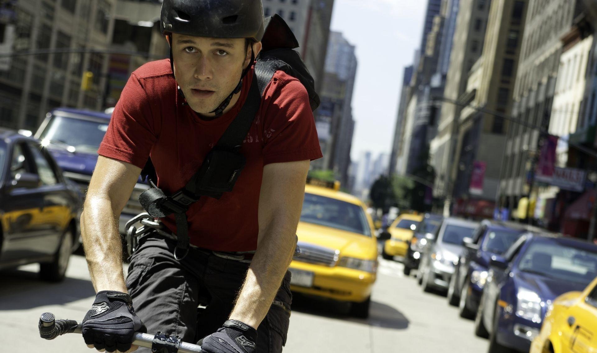 Premium Rush (2012) Filmkritik
