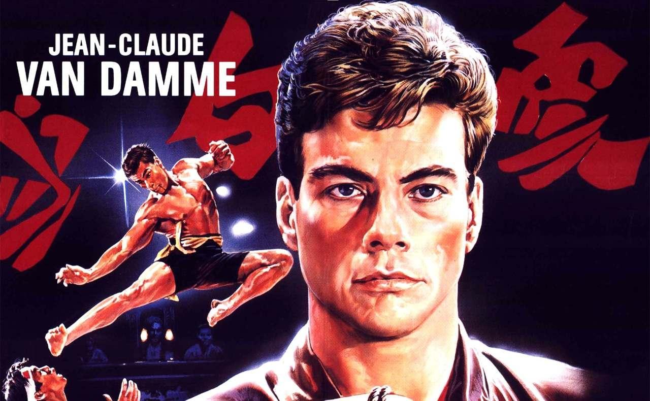 Bloodsport Remake